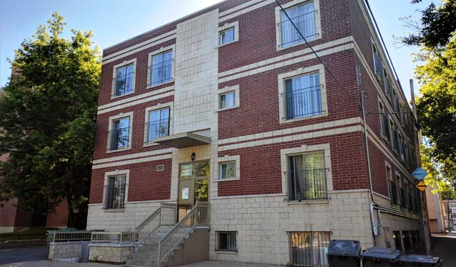 5324 Place Lucy, Montreal, Quebec H3X 1L2